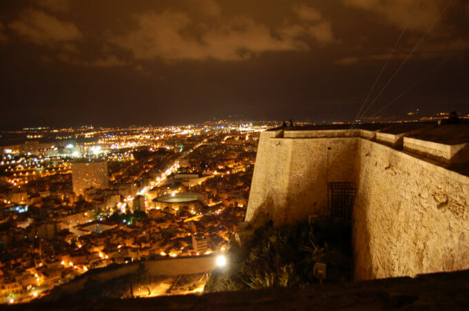 Alicante de Nuit