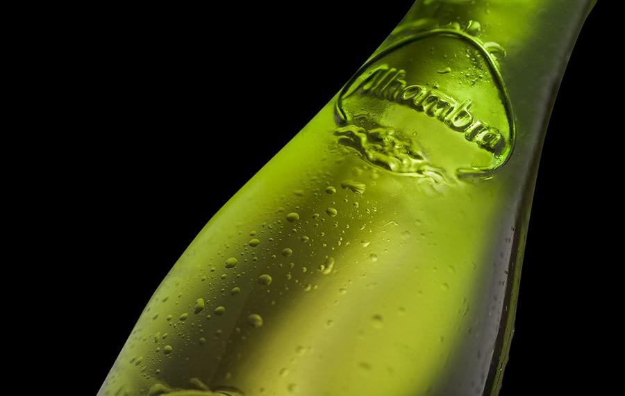 Une des bieres espagnoles préférées des amateurs