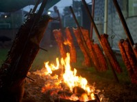 Guide pratique de l'Asado ,le Barbecue argentin