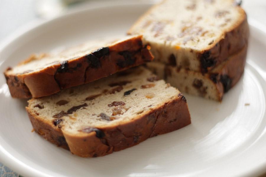 pain maison barmbrack irlande