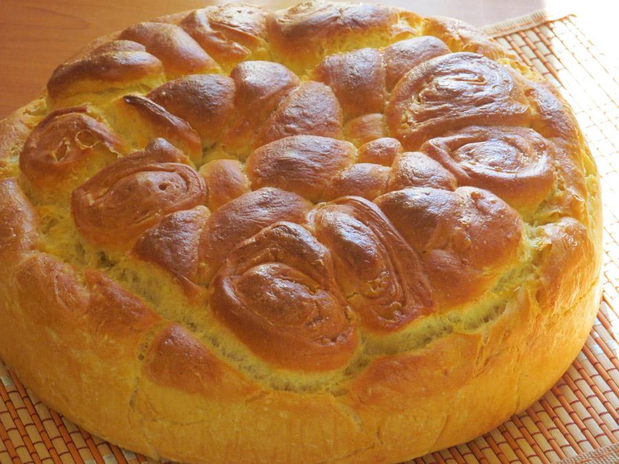 pain maison cesnica serbie