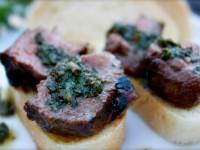 Chimichurri, la sauce ultime pour triompher avec vos barbecues