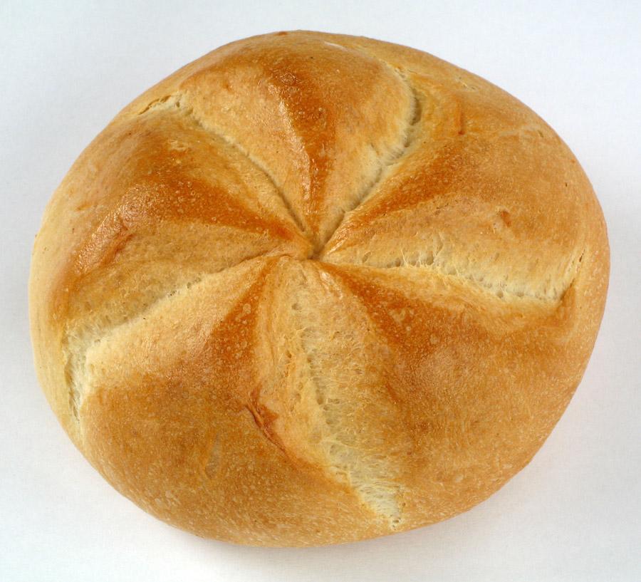 pain maison Kaisersemmel autriche