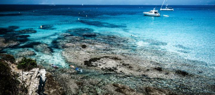 Top 20 des plus belles plages de la Corse