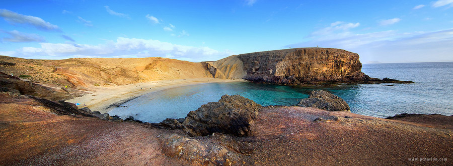 papagayo-flickr-pcharlon