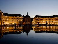 Timelaspe : Bordeaux