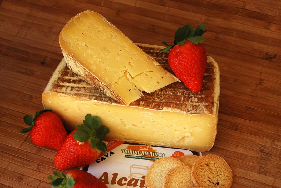 Un fromage AOC , une valeur sure de la gastronomie de Minorque