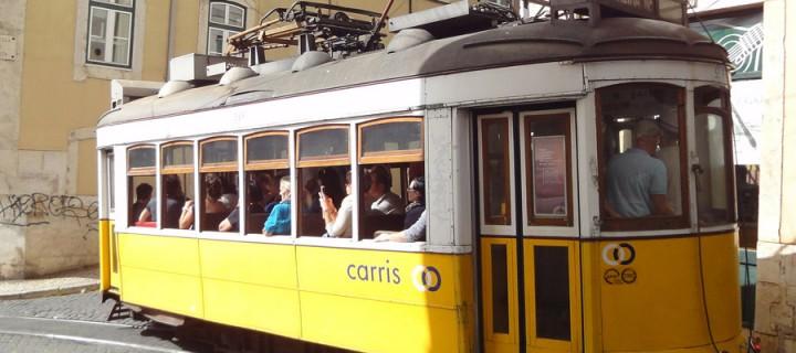 10 petits plaisirs de Lisbonne